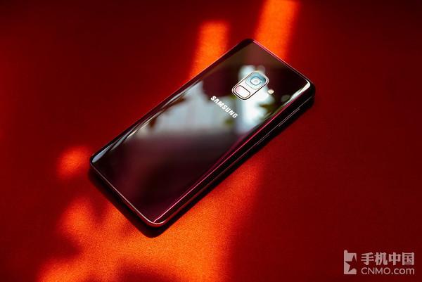 三星S9勃艮第红版评测 值得你多看几眼的优秀手机