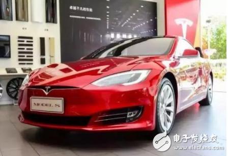 特斯拉Model 3正式在国内开卖 极简设计让消费者褒贬不一