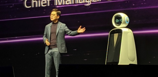 LG意在使用人工智能让我们的生活变得更轻松
