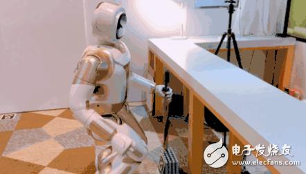 人形机器人未来会成为家庭场景中非常重要的角色