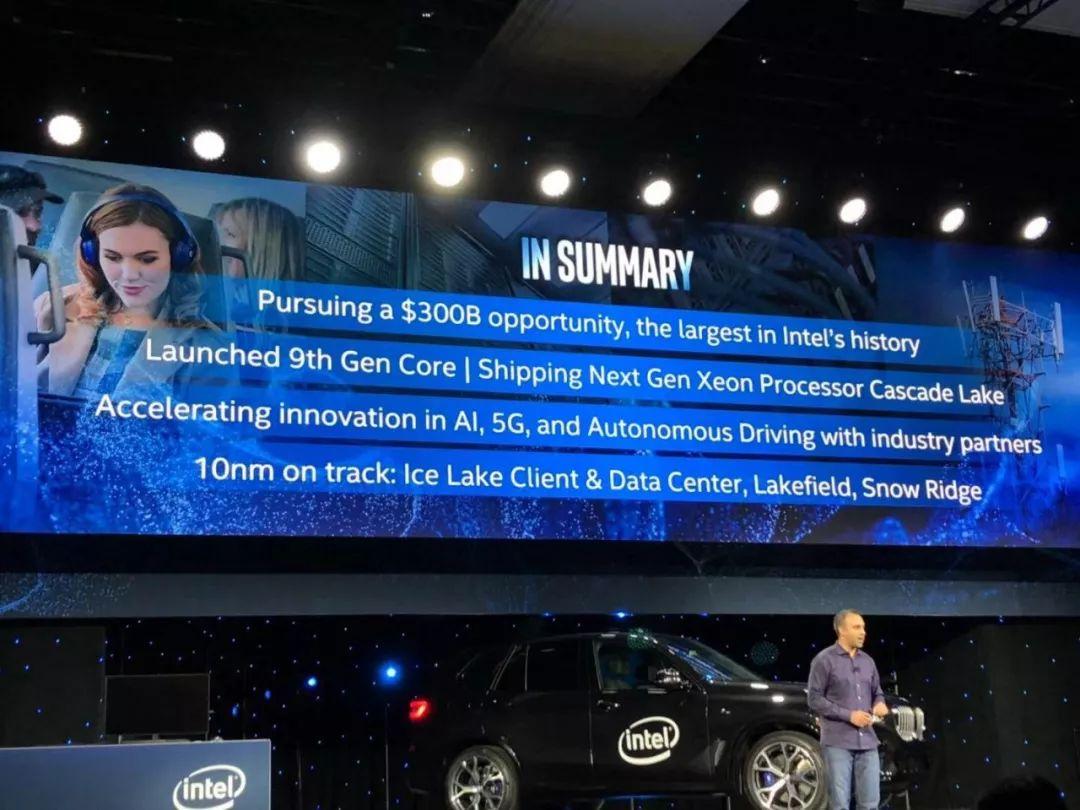 亞博英特爾聯手Facebook發布史上最燃第九代處理器