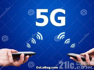 中国移动和中兴通讯成功完成了首个基于5G网络的超...