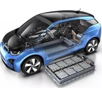 新能源汽车跟随着时代的脚步 电池质量有保证