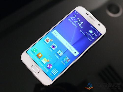 三星宣布将在今年上半年推出5G智能手机