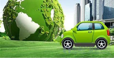 2018年新能源车的良好成果主要是政策务实和企业...