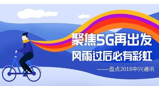 中国通信企业将成为5G时代重要的推动者和践行者
