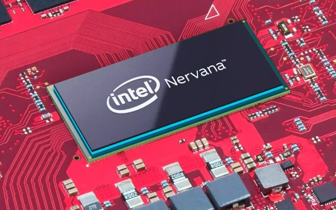 性能10倍于GPU:英特尔推出全新Nervana AI处理器