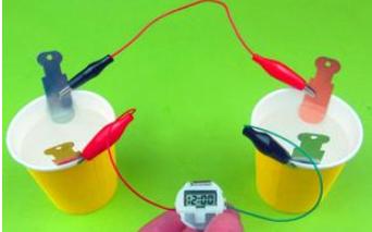 《身边的电子学:36个有趣的电子小实验》PDF中文版教材免费下载