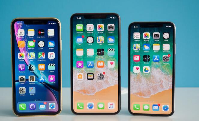 iphone国内渠道全线降价,还将减产10%