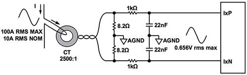 如何采用ADE9078实现精确多相电表的设计