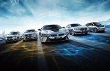 电动汽车元年 动力电池市场全面爆发