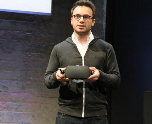 Facebook的虚拟现实部门很快会发现自己处于追赶硬件竞争对手的位置