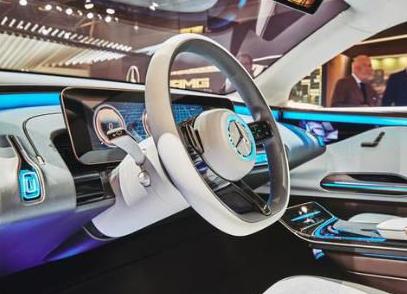 浅析电动汽车高压连接器的原理及其特点