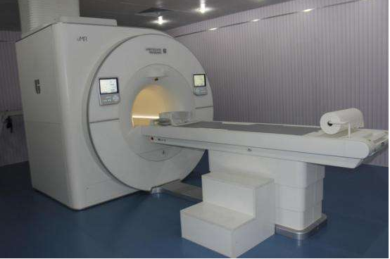 UBC研发出一种新型核磁共振影像技术 可助力医疗影像领域进一步发展