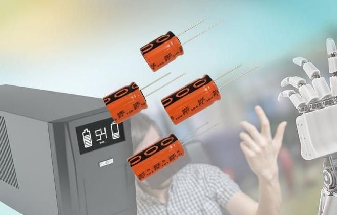 Vishay推出新型高压电解双层储能电容器 专门用于恶劣环境