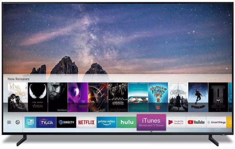 yabo蘋果發布支持AirPlay 2的完整電視型號