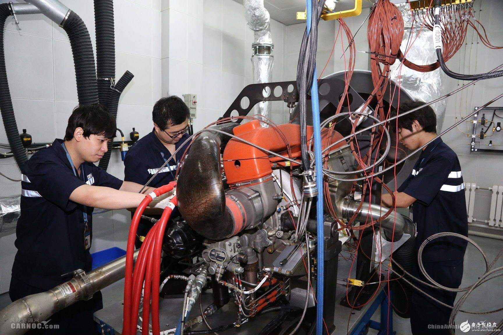 南航机务工程部沈阳飞机维修基地迎来新突破