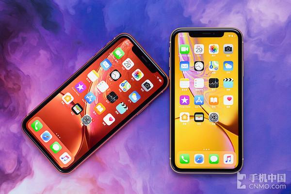 iPhoneXR评测 值不值得买