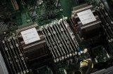 存储器产业步入景气向下循环 服务器进入库存调整期