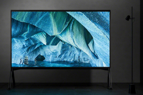 CES 2019关注的8K电视新品大盘点 8K一...