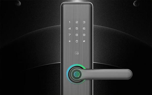 凯迪仕智能锁TK2评测  一款大有可为的智能门锁
