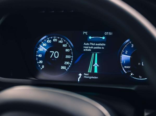 Udelv在2019年CES展上推出其自动驾驶送...