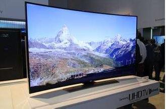 CES展8K电视来袭 然而8K电视更多是厂商极端焦虑下的产物