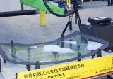 技術創新推動機器人傳感器市場的發展