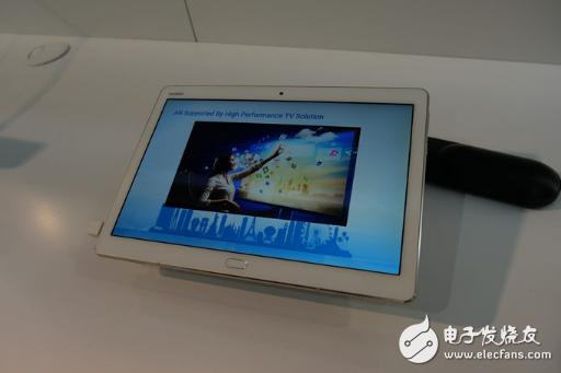 华为智能设备惊艳亮相CES 在8K电视领域也拥有了新突破