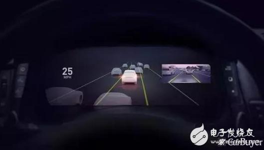 威马联手百度 定会在自动驾驶领域碰撞出更多的火花