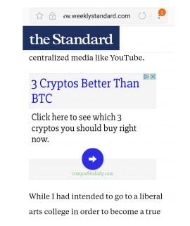 数字货币相关的垃圾广告会导致私钥被盗吗