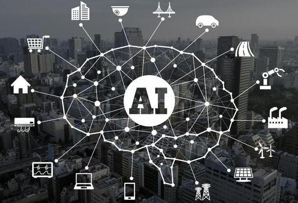 继人工智能学的诞生 人工智能在救灾中的潜力必定是...