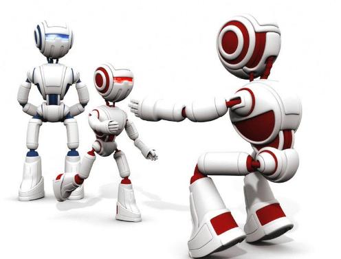 浅析国产机器人的挑战与机遇