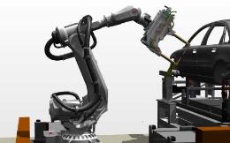 系統集成商為何從工業機器人身上賺不到錢