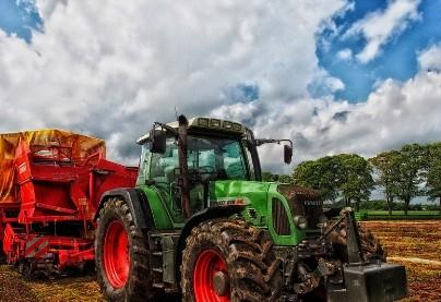 物联网在农业中的应用案例