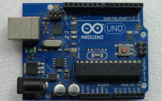 arduino的一些常用函数语法资料免费下载