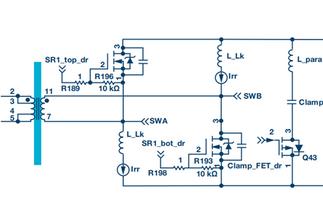 有源钳位吸收器电路设计与数字实现方式