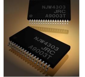 新日本无线三相DC无刷电动机控制IC NJW4303性能特征解析