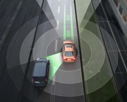 无人驾驶汽车是车联网不可或缺的载体