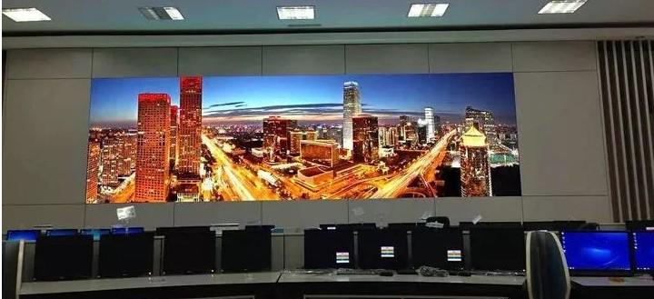 LED显示屏十个常见故障及解决方法