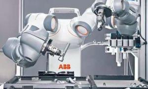 亚博工业机器人四大家族各自都有哪些优劣势