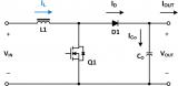 DC-DC升压转换器的电感值计算