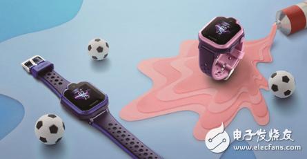 华为将打造儿童手表全场景生态