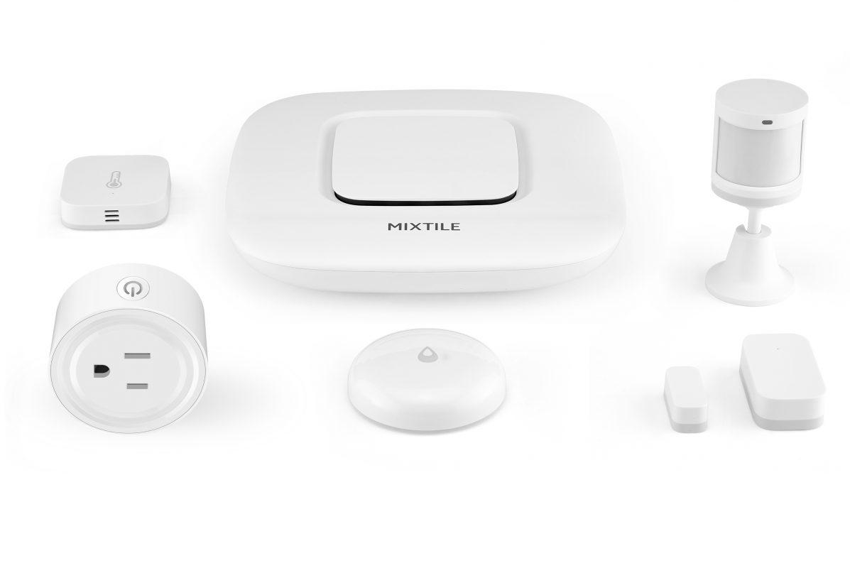 Mixtile Hub是一个独立于互联网的智能家居控制器