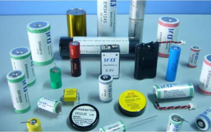 2018年中国动力锂离子电池的20强企业排行榜