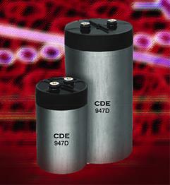 直流链路应用中如何选择合适的电容器