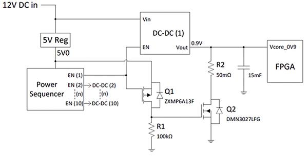 FPGA系统中有源电容放电电路设计需注意哪些问题
