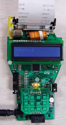 新型微控制器系列的设计应用