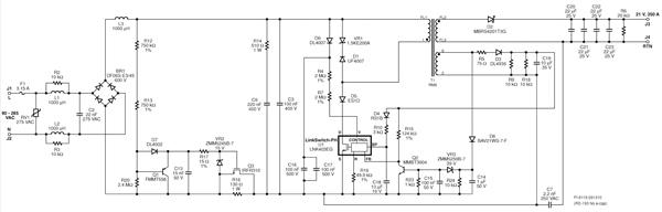 在LED照明设计过程中需考虑哪些因素