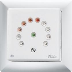 LED如何有效地用作智能电表的指标